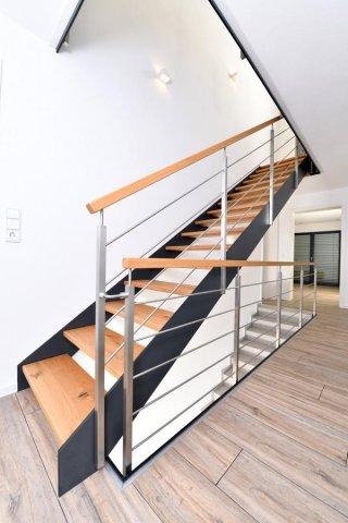 hpl flachwangentreppe. Black Bedroom Furniture Sets. Home Design Ideas